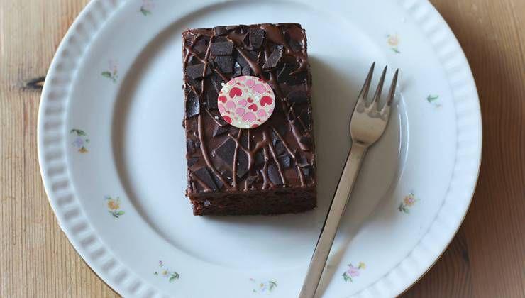 틈만 나면 초콜릿 먹는 나, 혹시 나도?!