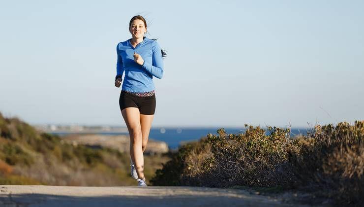 면역력 높이려면, 매일 30분 유산소 운동하라?!