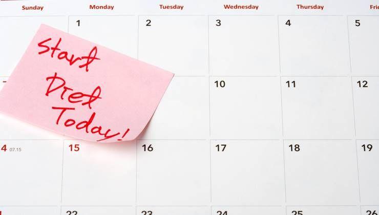 살 빠지는 습관, 21일이면 만든다?