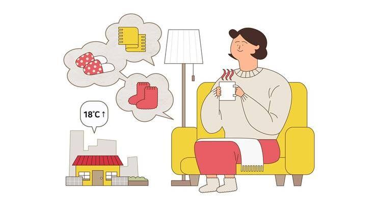 몸의 온도를 높이면, 살이 잘 빠진다?