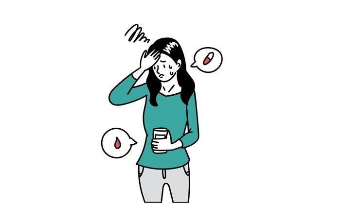 생리통 심한 사람, 체질적으로 바꿀 수 있을까?