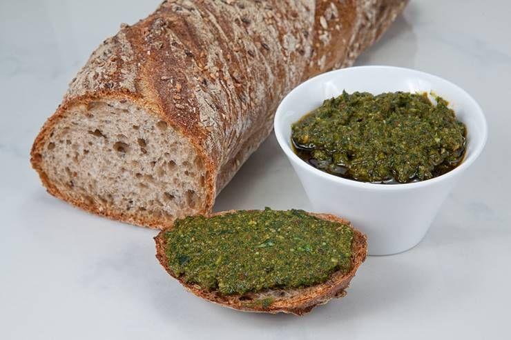 다이어트 중, 빵에 발라 먹기좋은  6가지 `스프레드`!