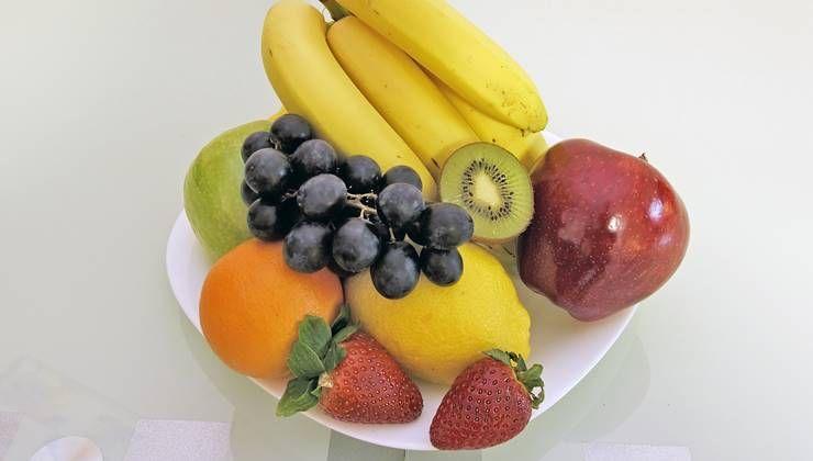 다이어트할 때, 과일 '이렇게' 먹어야 해요!