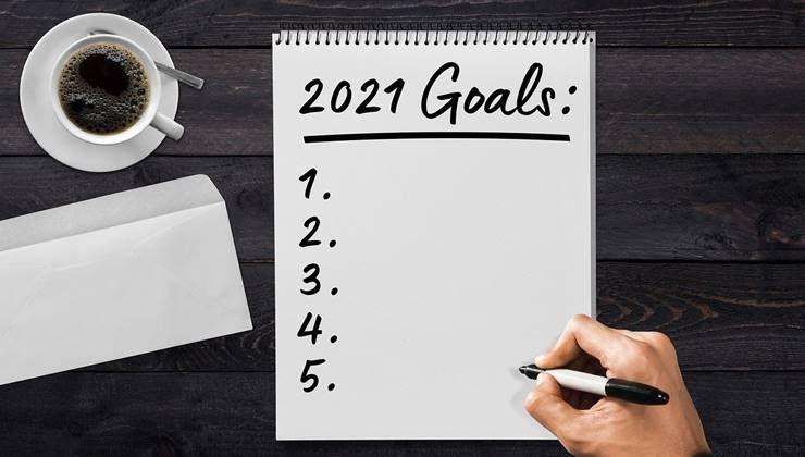 2021년 새해, 다이어트 실패하지 않으려면!