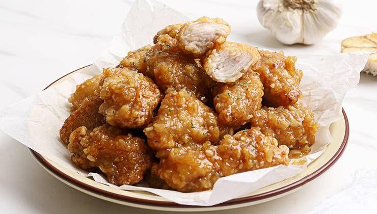 다이어트 중 가장 참기 힘든 음식 `치킨`?