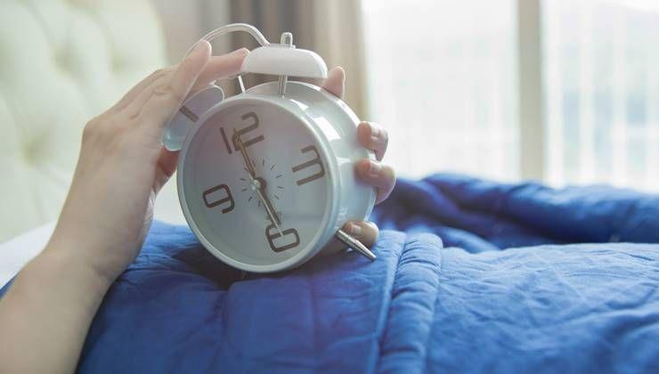 아침 1시간이, 다이어트를 성공시킨다?