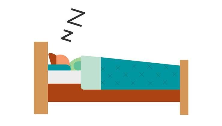 잠이 부족하면, 체중에 악영향 미칠까?