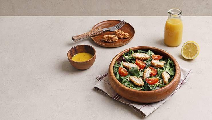 식이조절 중이라면, 돼지고기 말고 닭고기 `돈까스`를!