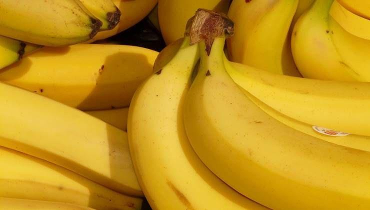 운동하고 나서, 바나나 먹어라? 왜?
