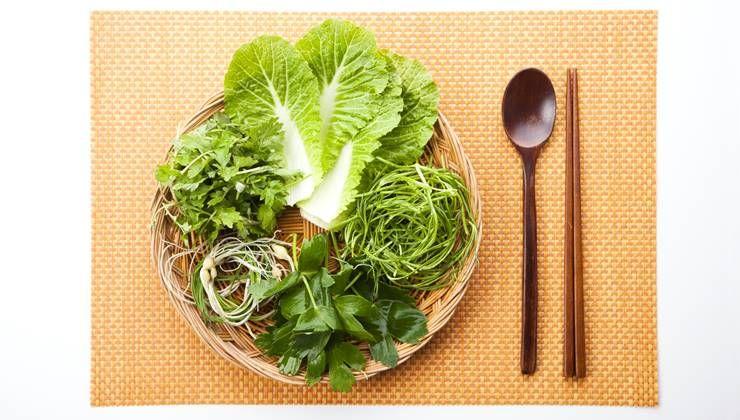 다이어터여, 봄철음식으로 밥상을 차리자!