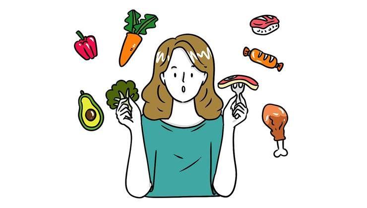 다이어트 후, 생리가 늦어지고 있다면?
