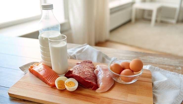 단백질, 똑똑하게 챙겨먹으려면?