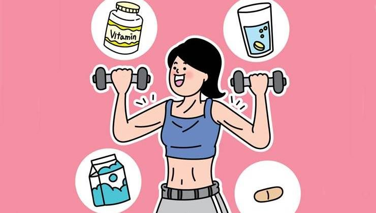 다이어트 성공조건, 3가지 어떤 것도 소홀하지 마라!