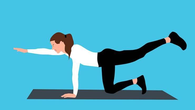 운동 전에 `이것` 먹으면, 운동효과 UP된다?