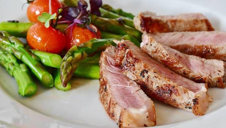 음식 먹는 순서만 바꿔도, 살이 빠진다?