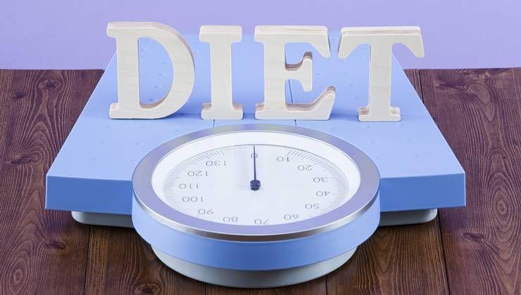 체중 변화가 없다고, 나쁘게만 생각하지 마라?
