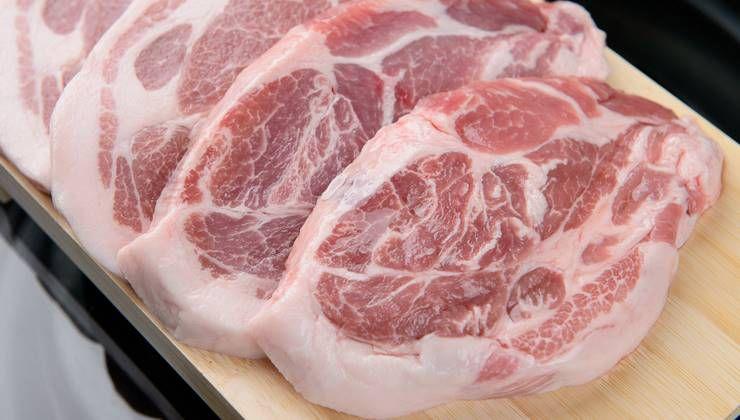 우유, 밀가루, 돼지고기 알레르기 있다면, 이것으로 먹어라!