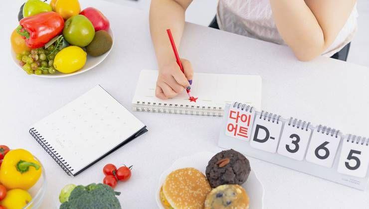 세상에 완벽한 다이어트 식단은 없다?