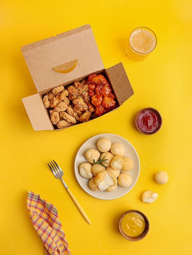 매번 먹는 퍽퍽한 닭가슴살이 질렸다면?