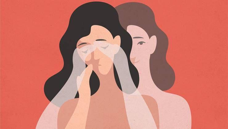살 빼는 첫걸음, 스트레스를 잘 다스려라!