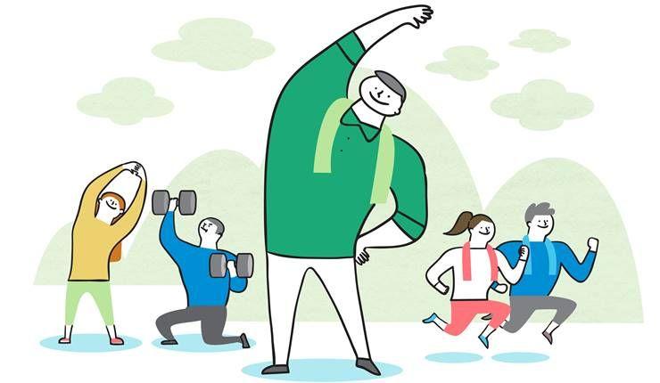 다이어트 정체기, 슬기롭게 극복하는 5가지 방법!