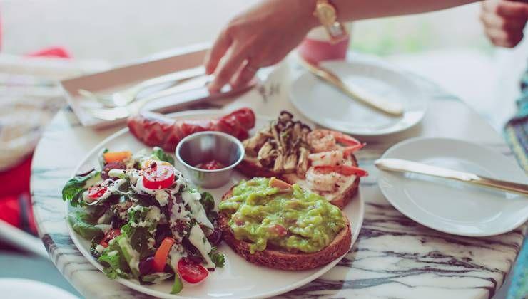 음식조절이 힘든 당신에게 필요한, 해결책은?