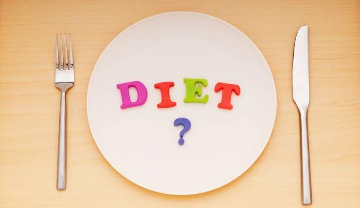 지금 내게 필요한 상황별 다이어트 음식은?