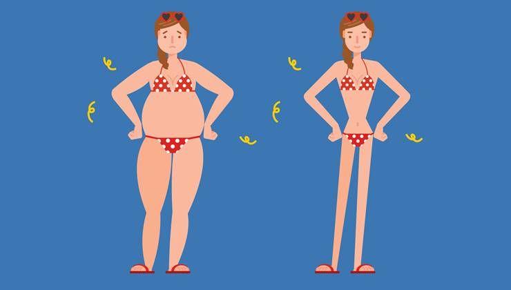 살찌우는 비만균 없애려면, 당장 실천해야 하는 5가지!