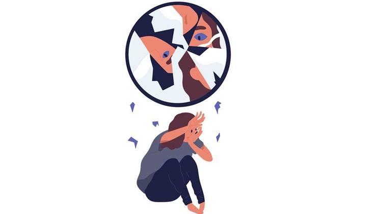 다이어트하다, 참을수 없는 불안감 올 때 대처법!