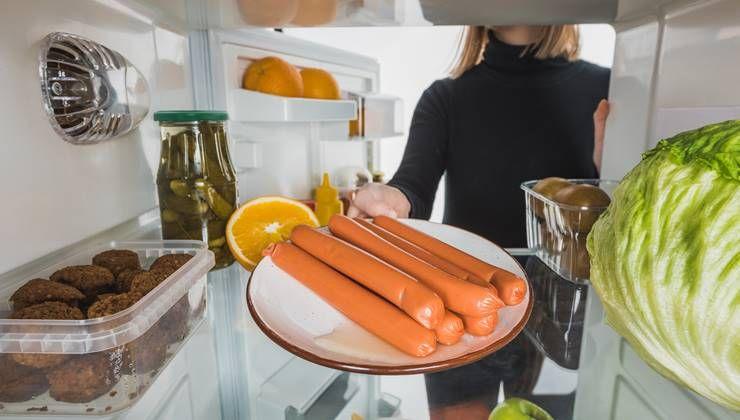 다이어트 잘해내고 싶다면, 냉장고부터 다시 채워라?