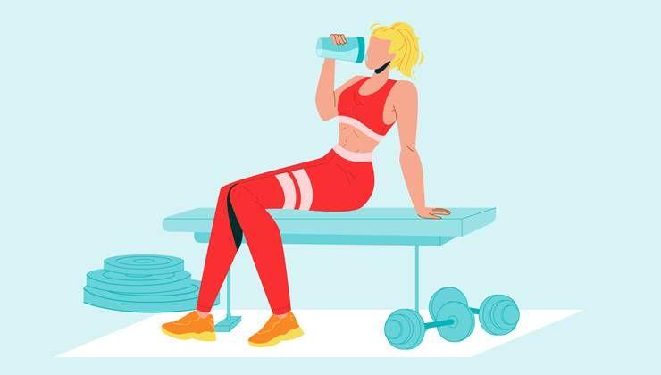 당신의 체중관리에 도움 줄 3가지 단백질?