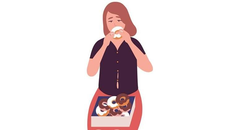 끝없는 식욕 어떻게 다스릴까? 식욕잡는 4가지 팁!