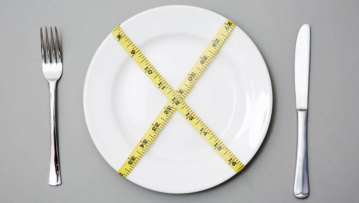 다이어트 중, 감정기복 심한 당신에게 해주고픈 5가지 조언!
