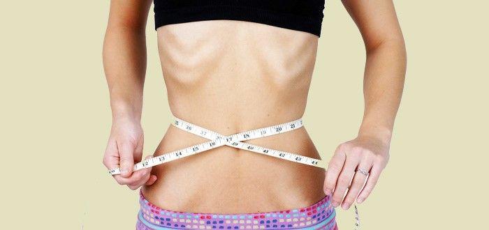 여자들은 왜 자신이 뚱뚱하다고 생각할까?