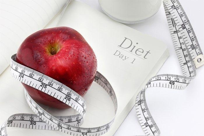 다이어트 성공 비법, `333 법칙`만 기억하세요!