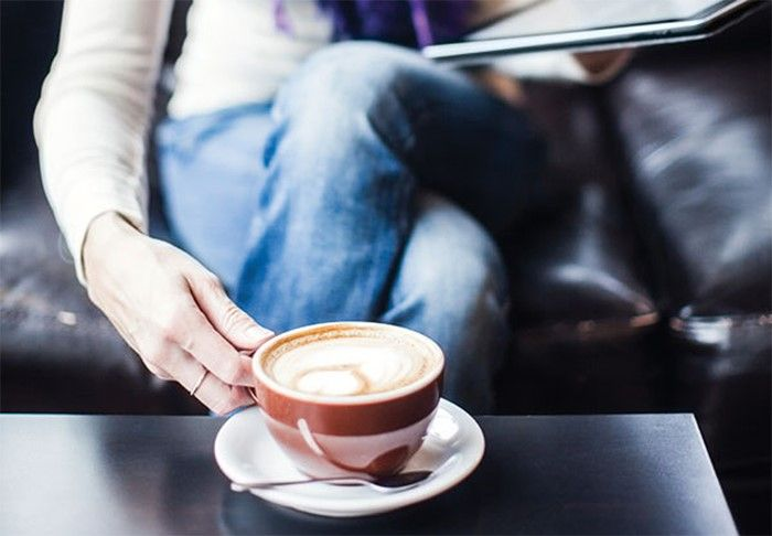 다이어트의 최대복병, 커피!