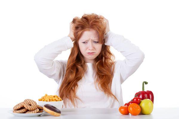생각을 바꾸면 다이어트가 쉬워진다