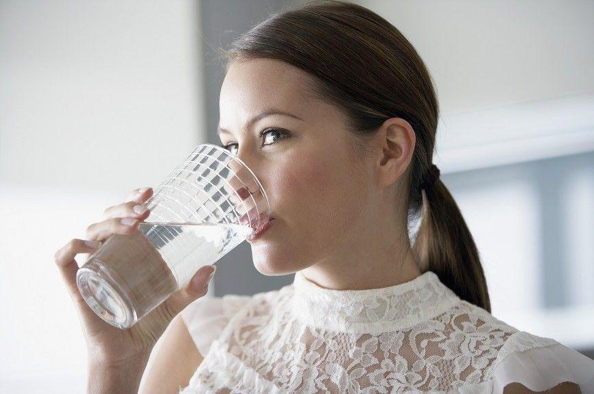 하루에 물 얼마나 섭취하세요?