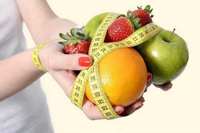 몸속 지방을 태워주는 과일 식사법
